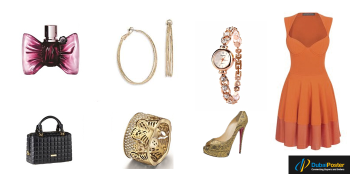fashion accessories UAE